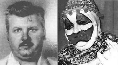 Historías de terror: La leyenda de John Wayne Gacy
