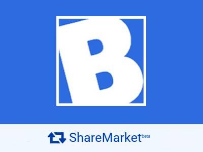 ShareMarket de Bloguers. net, compartir juntos es mejor