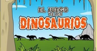 ¿Cuánto sabes de dinosaurios?