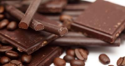 Al rico chocolate