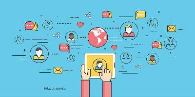 Conoce cómo aplicar el Neuromarketing a redes sociales. – Momento para Informarketing