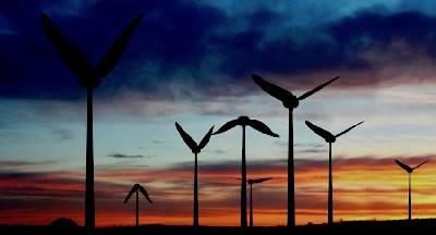 Algunas alternativas a las tradicionales turbinas de viento