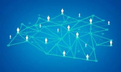 Conoce el poder del networking en un mundo colaborativo. – Momento para Informarketing