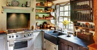 ✎ Cocinas Sin Muebles De Cocina : My Kitsch World ...