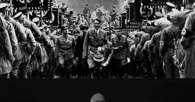 Ensayísticamente HablandoHarry Potter y la Segunda Guerra Mundial (III)
