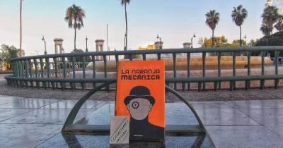 Genialidad de libro: La naranja mecánica