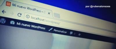 Cómo instalar WordPress en local (instalación nueva y migración)
