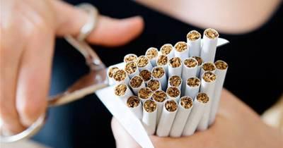 Papá Gades Blog: Operación Dejar de Fumar V