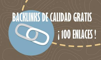 Backlinks de Calidad Gratis ▷ Lista de 119 Enlaces para SEO