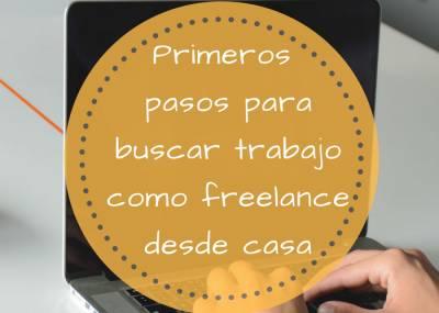 Primeros pasos para buscar trabajo como freelance desde casa sobrevivir a trabajar en casa - Trabajos freelance desde casa ...