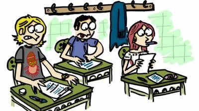 La evaluación mejora el aprendizaje – HUMANIDADES Y NTICS