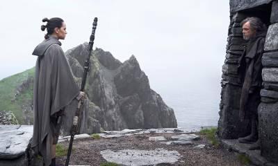Claves del avance de Star Wars The Last Jedi
