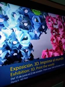 Las 10 ventajas de la impresión en 3D o cómo imprimir el mundo - Pedro Plasencia