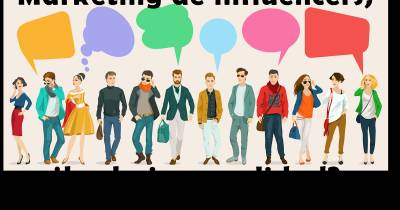 El Blog de MAM: Marketing de influencers: ¿burbuja o realidad?