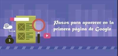 Cómo posicionar tu web en primera página de Google