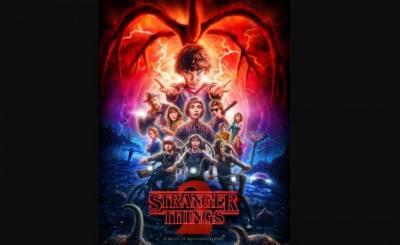 Homenaje al cine de los 80 en los nuevos posters de Stranger Things
