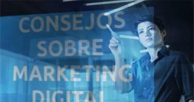 Grandes consejos sobre Marketing y Social Media