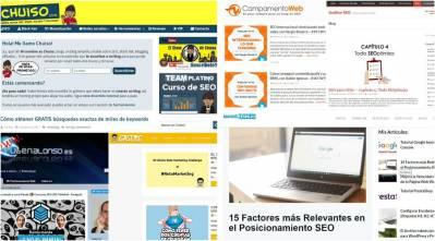 Top blogs en Español de SEO 2018 – Momento SEO