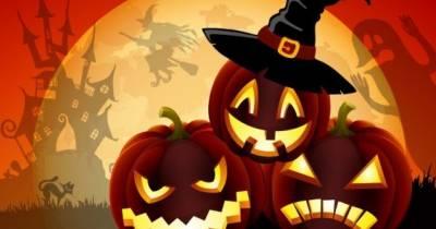 Papá Gades Blog: Halloween: ¿A favor o en contra?
