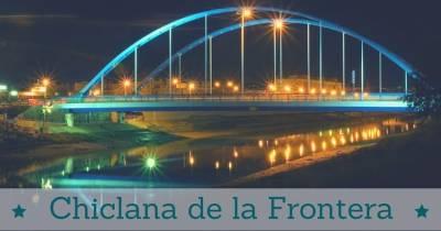 Papá Gades Blog: Conociendo Chiclana de la Frontera (Cádiz)