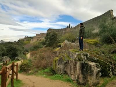 Escapada a Cáceres: buitres, tronos y castillos – Los viajes de Cobos