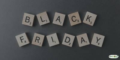 Black Friday: 10 claves para sacarle partido a tu empresa, este viernes negro + Infografias: – Hechizada por D Marketing