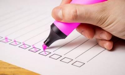 5 pasos antes de darle al botón «Publicar»