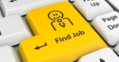 Papá Gades Blog: Mi infructuosa búsqueda de empleo