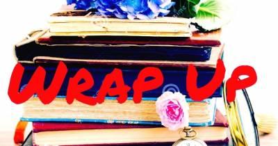 Wrap Up Octubre #leoautorasoct