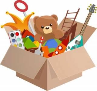 Cómo elegir el mejor juguete para nuestros hijos. Algunos consejos y edades.