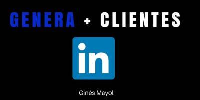 Genera + clientes B2B con Linkedin de forma Automática ✓4 Herramientas