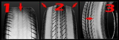 Averías que puedes reconocer mirando tus neumáticos | SIGNUS Blog