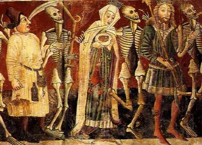 La Muerte en la Edad Media – Conoce la Historia