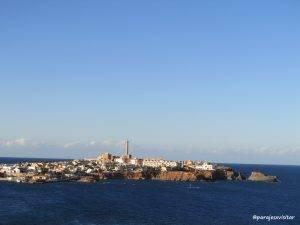 Faro y calas de CABO DE PALOS - Parajes x visitar