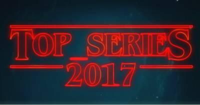 Las Mejores Series De 2017