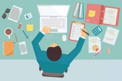 La vida de un programador freelance, pequeño relato
