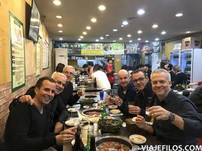 Hite y Cass, dos buenas cervezas de Corea | viajefilos. com