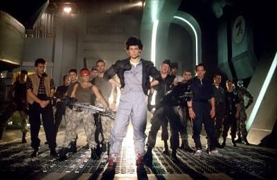 Aliens, El Regreso [Cine] - Rebobinando Vhs