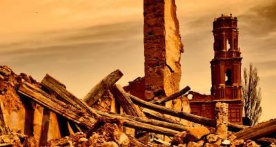 Turismo por los pueblos abandonados de España.