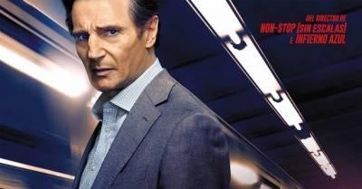 El Blog Del Chacal (Críticas Y Reseñas): El Pasajero, Cuarto Film De Jaume Collet-Serra Y Liam Neeson