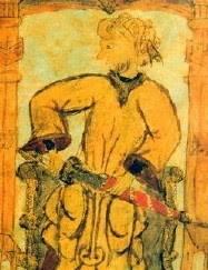 Historias De Al Andalus: ¿ Existio Una Conspiracion Judia Para Apoyar Una Invasión Musulmana?