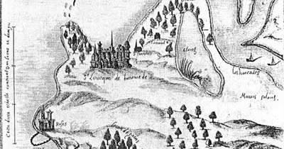 Gladiatrix ,antigua roma: Los puertos romanos del río Guadalquivir (río Baetis )