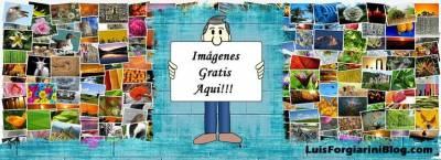 Los 10 mejores bancos de imágenes gratis - LuisForgiariniBlog