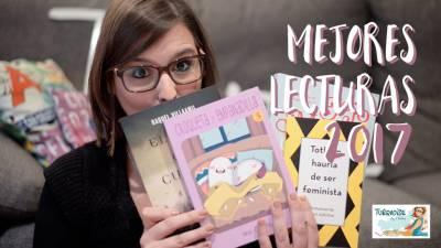 Mejores lecturas 2017 (vídeo) | Turquoise – Blog de Literatura