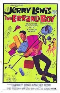 Un espía en Hollywood (1961) – La Madraza