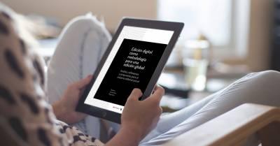 """""""Edición digital como metodología para una edición global"""" (descarga gratuita)"""