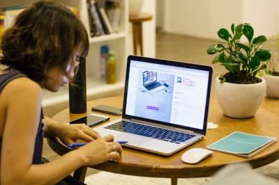 El futuro es la formación online - Los profes tienen el futuro muy negro