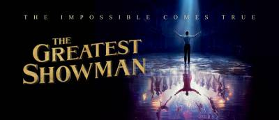 The greatest showman – Ociosos Anónimos