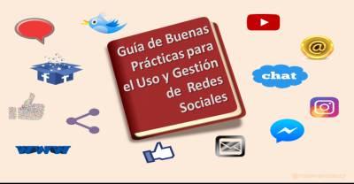 11 Buenas Prácticas para el Uso y Gestión de Redes Sociales [Infografía]