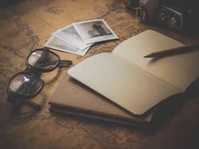 6 libros de viajes para inspirarte